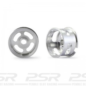 BRM Group 2 Front Racing Light Aluminium Wheels