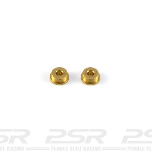 BRM / Revoslot Brass Bearings 3/32