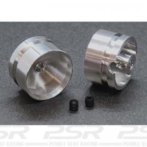 BRM Trans-Am Aluminium Front Wheels