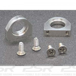 BRM Trans-Am Rear Axle Holders & Screws