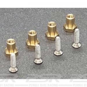 BRM Trans-Am Bearings H4.5mm