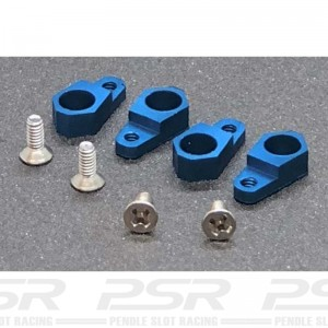 BRM Trans-Am Floating Chassis Mounts & Screws