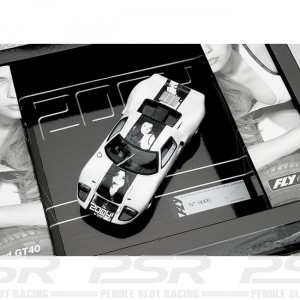 Fly Ford GT40 Catalogue Edition 2004 S2004-96033