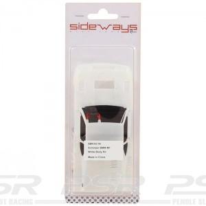 Racer Sideways BMW M1 Gr.5 Schnitzer Body Kit