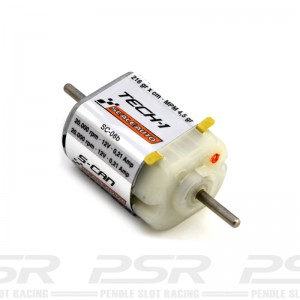 Scaleauto S-Can Tech-1 Motor 20,000rpm