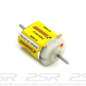 Scaleauto S-Can Tech-1 Motor 25,000rpm
