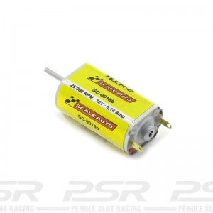 Scaleauto Slim-Can Motor 25,000rpm