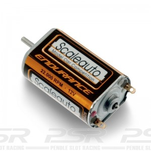 Scaleauto Long-Can Endurance Motor 22,000rpm