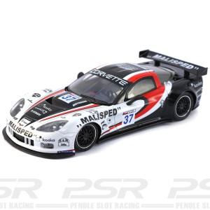 NSR Chevrolet Corvette C6R No.37 Malisped Monza