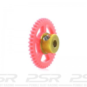 Scaleauto Nylon Spur Gear 40t