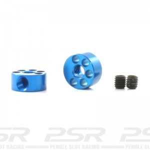 Scaleauto Lightened Axle Stopper 3mm