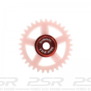 Scaleauto Nylon Crown Gear Sidewinder 33t 18.5mm