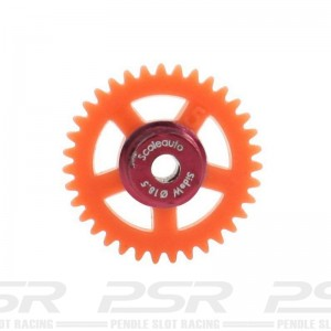 Scaleauto Nylon Crown Gear Sidewinder 35t 18.5mm