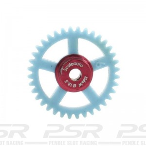 Scaleauto Nylon Crown Gear Sidewinder 36t 18.5mm