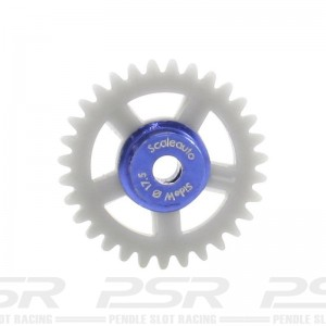 Scaleauto Nylon Crown Gear Sidewinder 31t 17.5mm