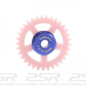 Scaleauto Nylon Crown Gear Sidewinder 33t 17.5mm