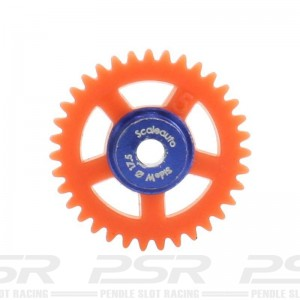 Scaleauto Nylon Crown Gear Sidewinder 35t 17.5mm