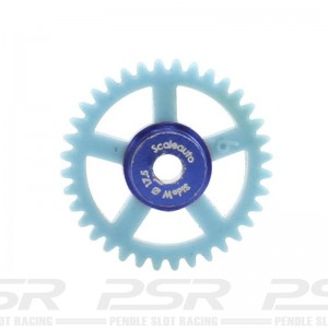 Scaleauto Nylon Crown Gear Sidewinder 36t 17.5mm