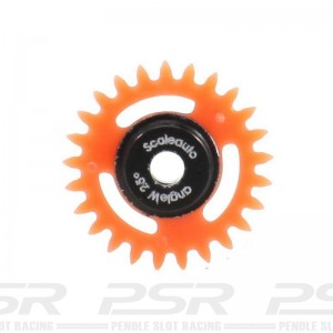 Scaleauto Nylon Crown Gear Anglewinder 25t