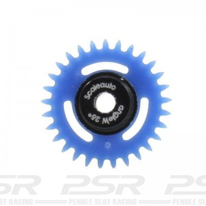 Scaleauto Nylon Crown Gear Anglewinder 29t