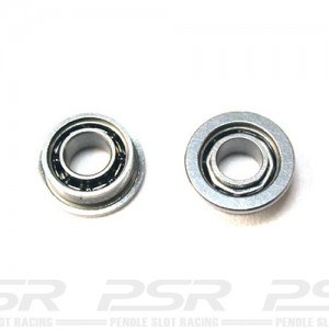 Scaleauto Ceramic Ball Bearing Flange 6x3mm SC-1335
