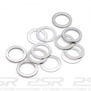 Scaleauto Guide Spacers Set SC-1623