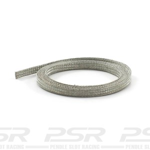Scaleauto Tinned Braid 3.5mm x 0.5mm, 1m