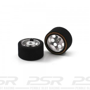 Scaleauto 1/32 Sponge Wheels Procomp-3 20.5x11mm
