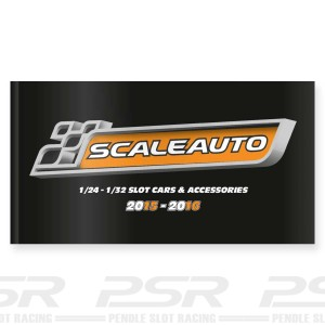 Scaleauto Catalogue 2015-2016