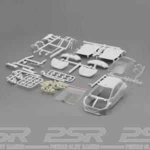 Scaleauto Peugeot 208 T16 White Body Kit