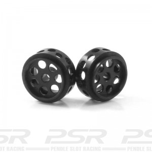 Scaleauto Nylon Wheels 14.5x8.5mm