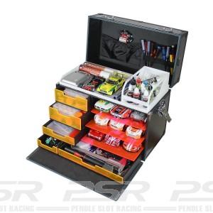 Scaleauto Aluminium Slot Box