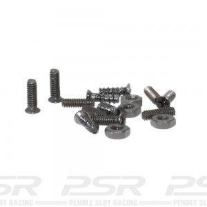Scaleauto Screw Set for RT3 Chassis
