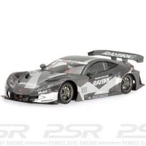 Scaleauto Honda HSV-010 Super GT Epson Presentation Car SC-6012