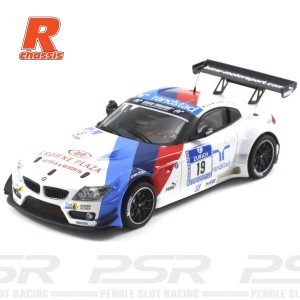 Scaleauto BMW Z4 GT3 No.19 Team Shubert Motorsport R-Series