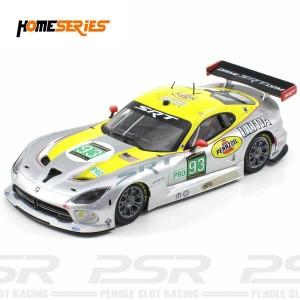 Scaleauto SRT Viper GTS-R No.93 Le Mans 2013