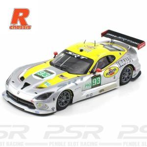 Scaleauto SRT Viper GTS-R No.93 Le Mans 2013 R-Series
