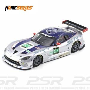 Scaleauto SRT Viper GTS-R No.53 Le Mans 2013