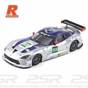 Scaleauto SRT Viper GTS-R No.53 Le Mans 2013 R-Series