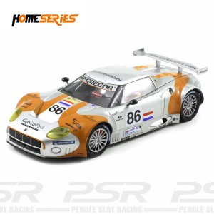 Scaleauto Spyker C8 No.86 Le Mans 2006