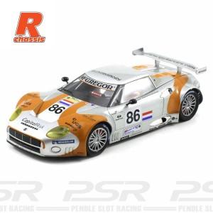 Scaleauto Spyker C8 No.86 Le Mans 2006 R-Series