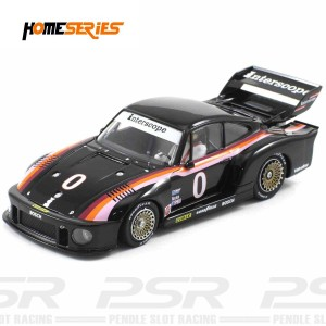 Scaleauto Porsche 935 No.0 Interscope