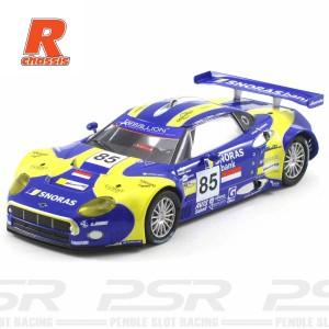 Scaleauto Spyker C8 No.85 Le Mans 2008 R-Series