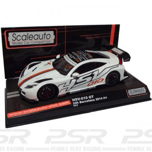 Scaleauto Honda HSV-010 World Endurance Series SC-6064
