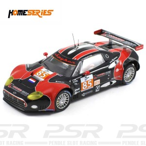 Scaleauto Spyker C8 No.85 Spa 2010