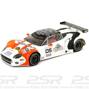 Scaleauto Spyker C8 No.05 24h WES 2015 Special Edition