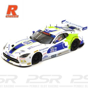 Scaleauto SRT Viper GTS-R No.93 24h Daytona 2015 R-Series