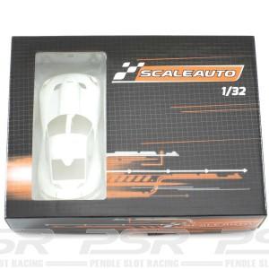 Scaleauto SRT Viper GTS-R White Racing Kit