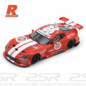 Scaleauto SRT Viper GTS-R No.91 R-Series