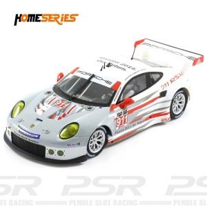 Scaleauto Porsche 991 RSR No.911 24h Daytona